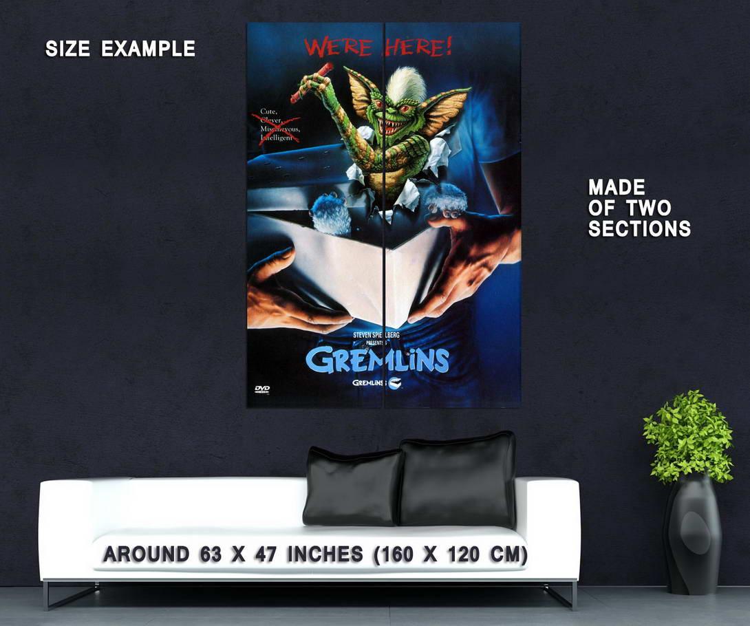 72309-Gremlins-1984-Movie-Wall-Print-Poster-Affiche