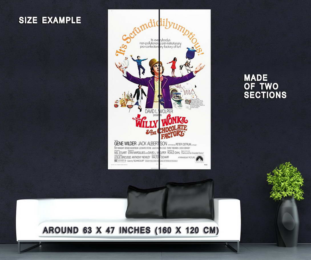 72326-WILLY-WONKA-AND-THE-CHOCOLATE-FACTORY-Movie-Gene-Wall-Print-Poster-Affiche