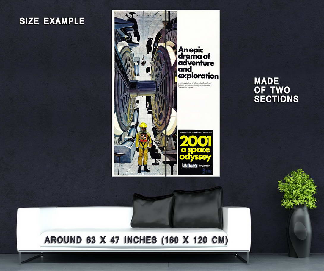 72380-2001-A-SPACE-ODYSSEY-Movie-Sci-Fi-Kubrick-Wall-Print-Poster-Affiche