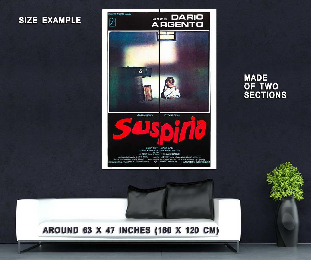 72696-Suspiria-1977-Movie-Dario-Argento-Wall-Print-Poster-Affiche