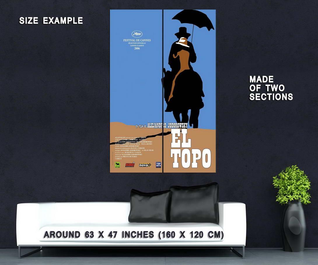 72924-EL-TOPO-Alejandro-Jodorowsky-Santa-Sangre-Holy-Wall-Print-Poster-Affiche