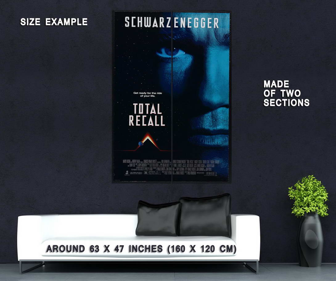 73097-TOTAL-RECALL-Movie-Sci-Fi-Arnold-Schwarzenegger-Wall-Print-Poster-Affiche