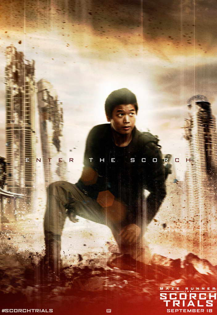 the maze runner 3