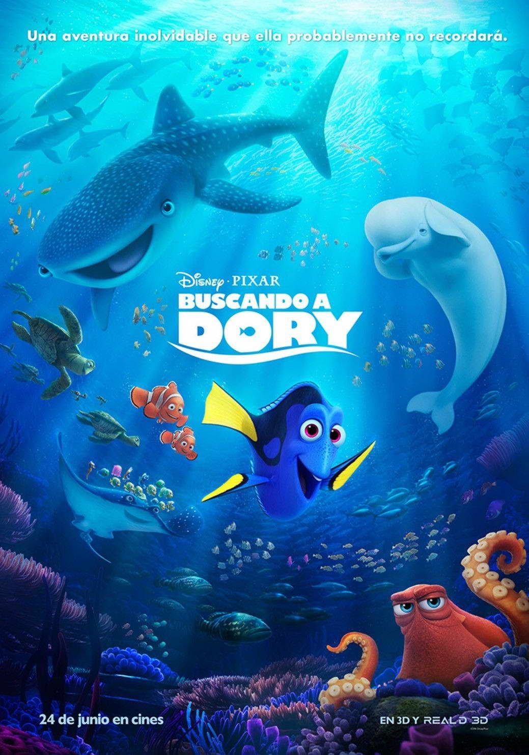 18094 finding nemo 2 movie wall print poster uk ebay 18094 finding nemo 2 movie wall print poster thecheapjerseys Gallery