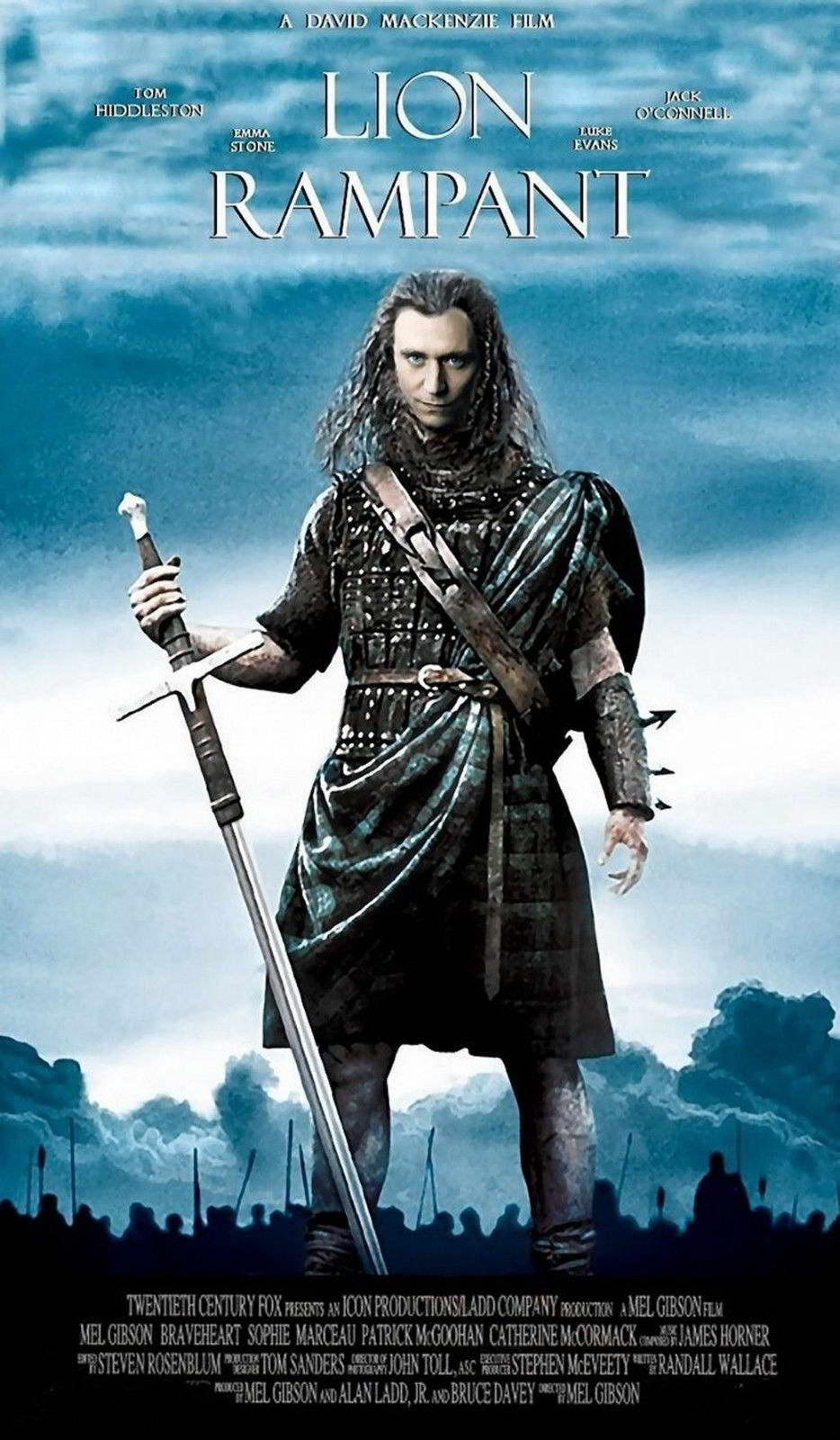 braveheart full movie free