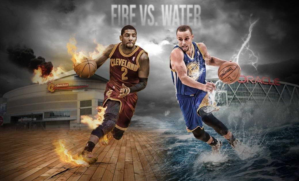 21027  Kyrie Irving Basketball Star Wall Print POSTER Plakat