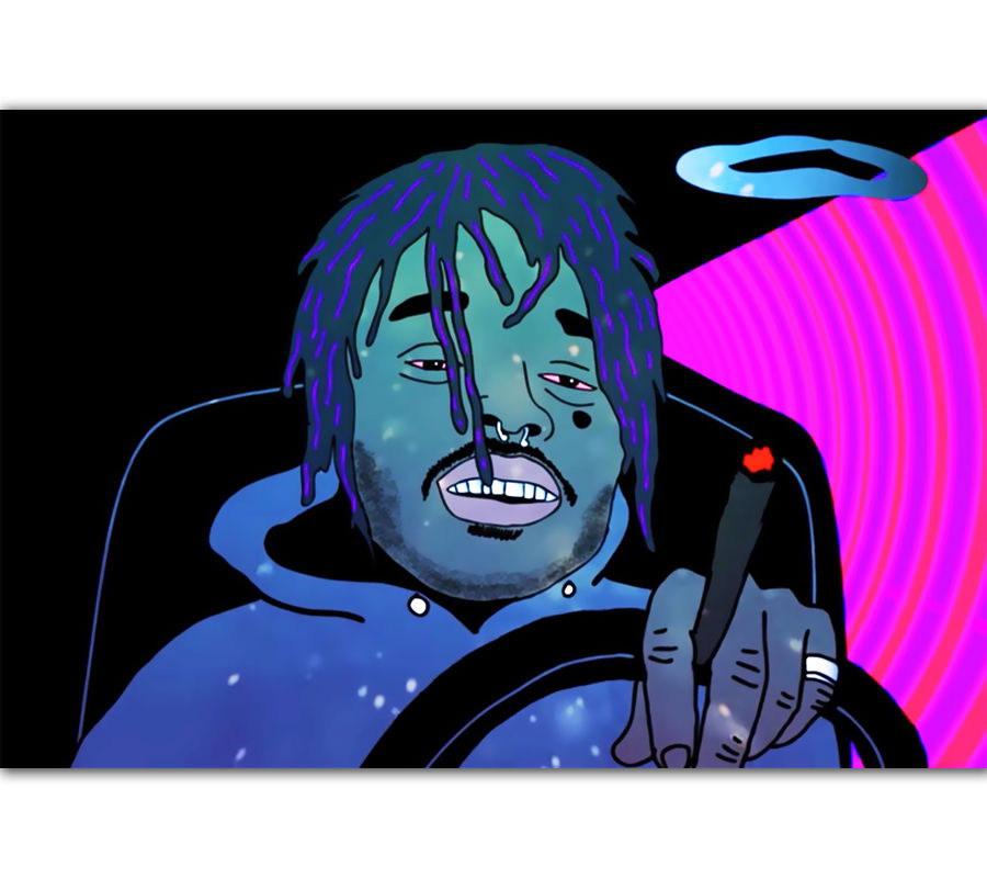 Image is loading 57844-Lil-UZI-Vert-XO-Tour-Rap-Music-