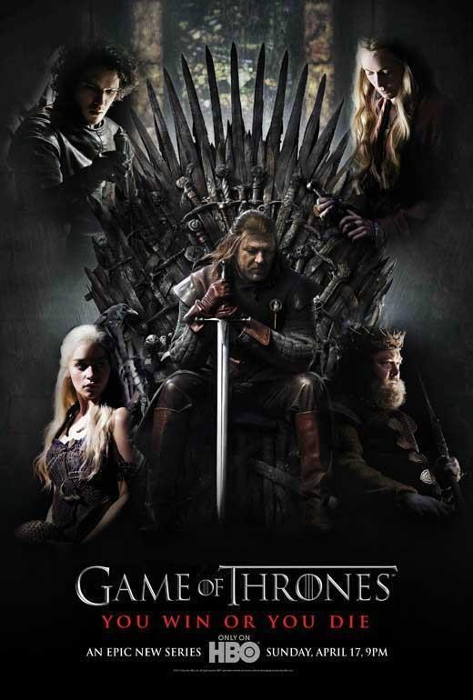65238-Game-of-Thrones-Movie-Emilia-Clarke-Wall-Print-Poster-Affiche