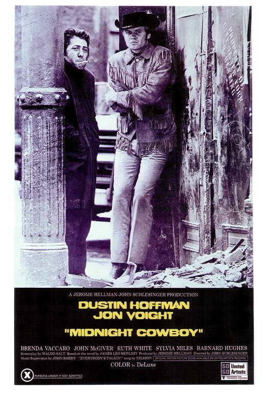 65438-Midnight-Cowboy-Movie-Dustin-Hoffman-Jon-Voight-Wall-Print-Poster-Affiche