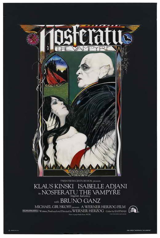 68826-Nosferatu-the-Vampyre-Movie-Klaus-Kinski-Wall-Print-Poster-Affiche