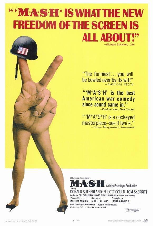 69476-M-A-S-H-Movie-Donald-Sutherlan-Elliott-Gould-Wall-Print-Poster-Affiche
