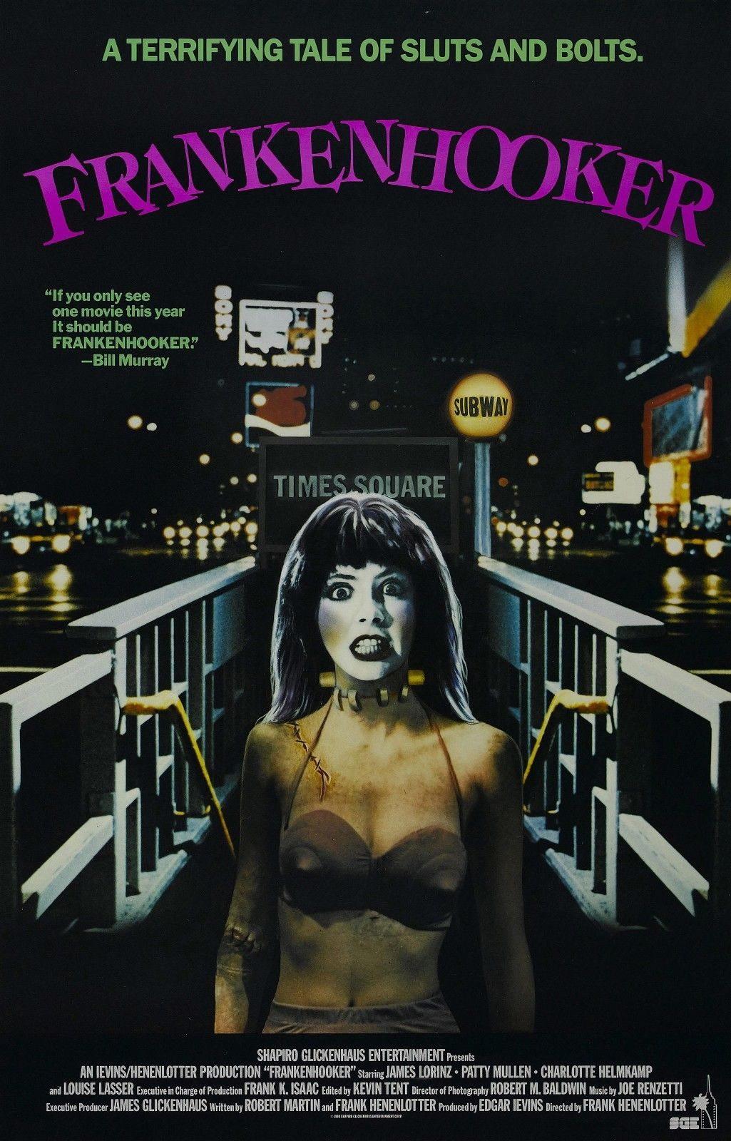 72392-FRANKENHOOKER-Movie-Horror-Wall-Print-Poster-Affiche