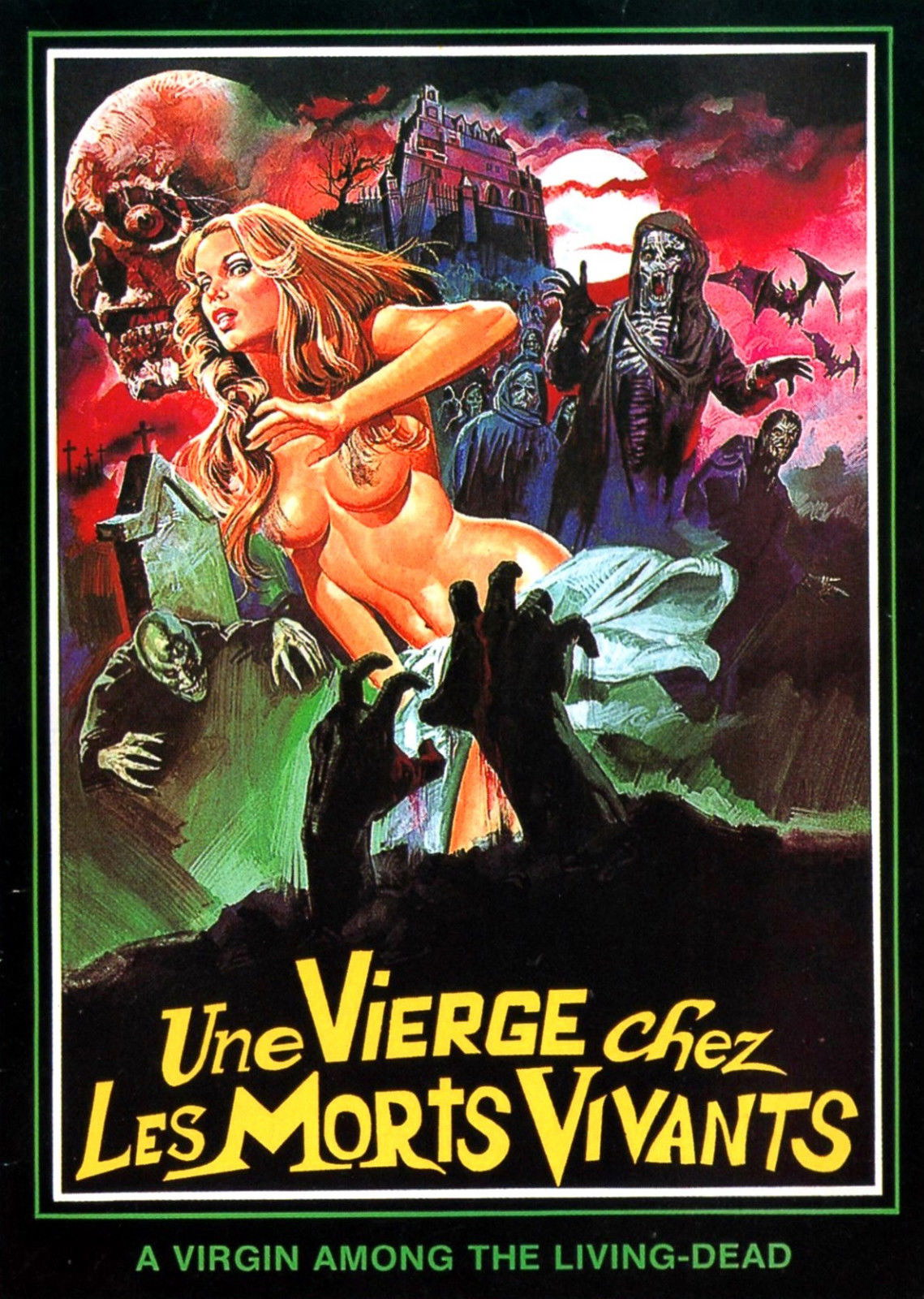72446-A-VIRGIN-AMONG-THE-LIVING-DEAD-Movie-Zombies-Wall-Print-Poster-Affiche