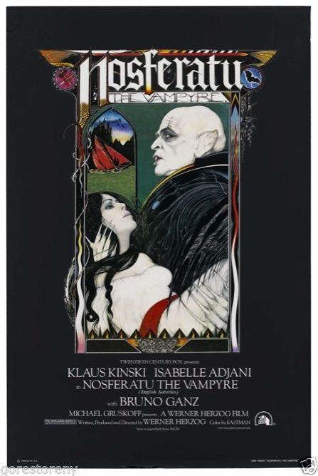 72594-NOSFERATU-Movie-Klaus-Kinski-Vampire-Vampyre-Wall-Print-Poster-Affiche