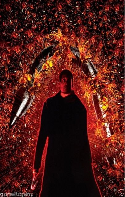 72807-CANDYMAN-Movie-Horror-Clive-Barker-Wall-Print-Poster-Affiche