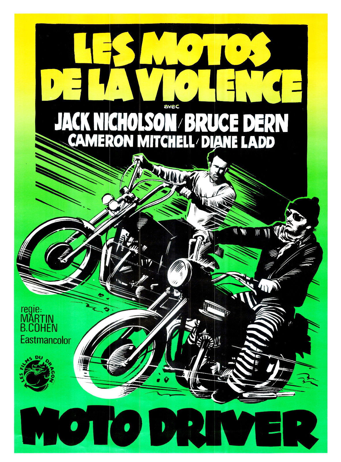 73209-The-Rebel-Rousers-1970-Movie-Wall-Print-Poster-Affiche