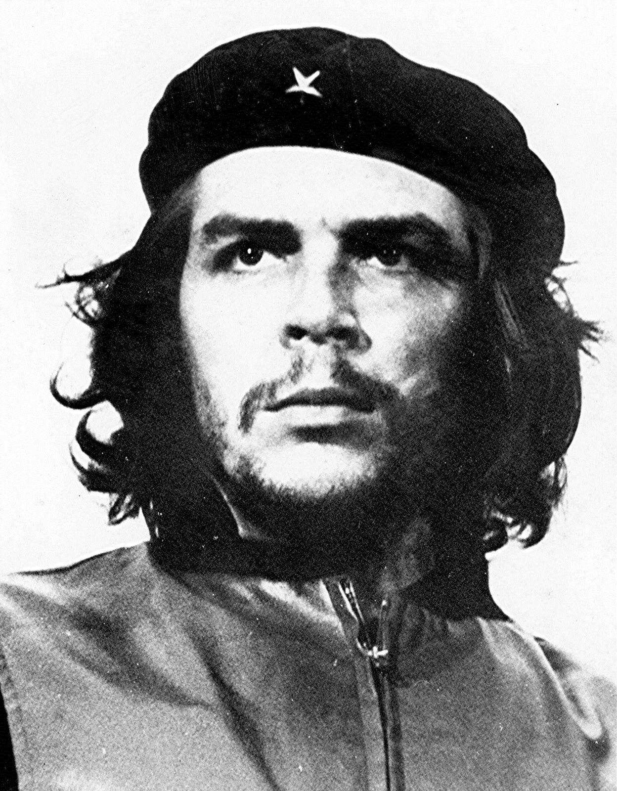 73455-Guerrillero-Heroico-Marxist-revolutionary-Che-Wall-Print-Poster-Affiche
