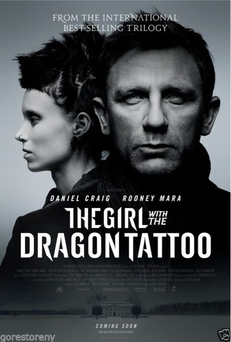 73500-THE-GIRL-WITH-THE-DRAGON-TATTOO-Millenium-Wall-Print-Poster-Affiche