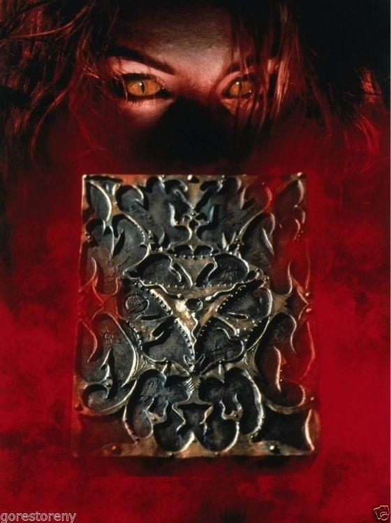 73523-NECRONOMICON-Movie-Art-HP-LOVECRAFT-Horror-Wall-Print-Poster-Affiche