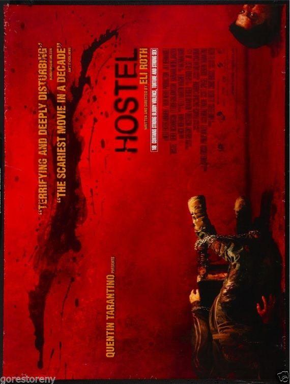 73726-HOSTEL-Movie-Horror-Torture-Porn-Eli-Roth-Wall-Print-Poster-Affiche