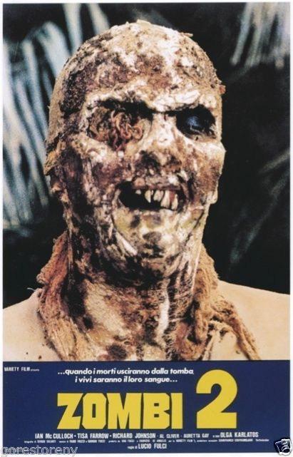 73824-ZOMBIE-aka-Zombi-2-Cult-Dawn-of-the-Dead-Lucio-Wall-Print-Poster-Affiche