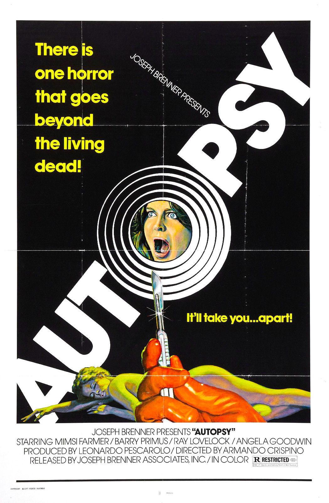 73867-The-Victim-1975-Macchie-solari-Armando-Crispino-Wall-Print-Poster-Affiche