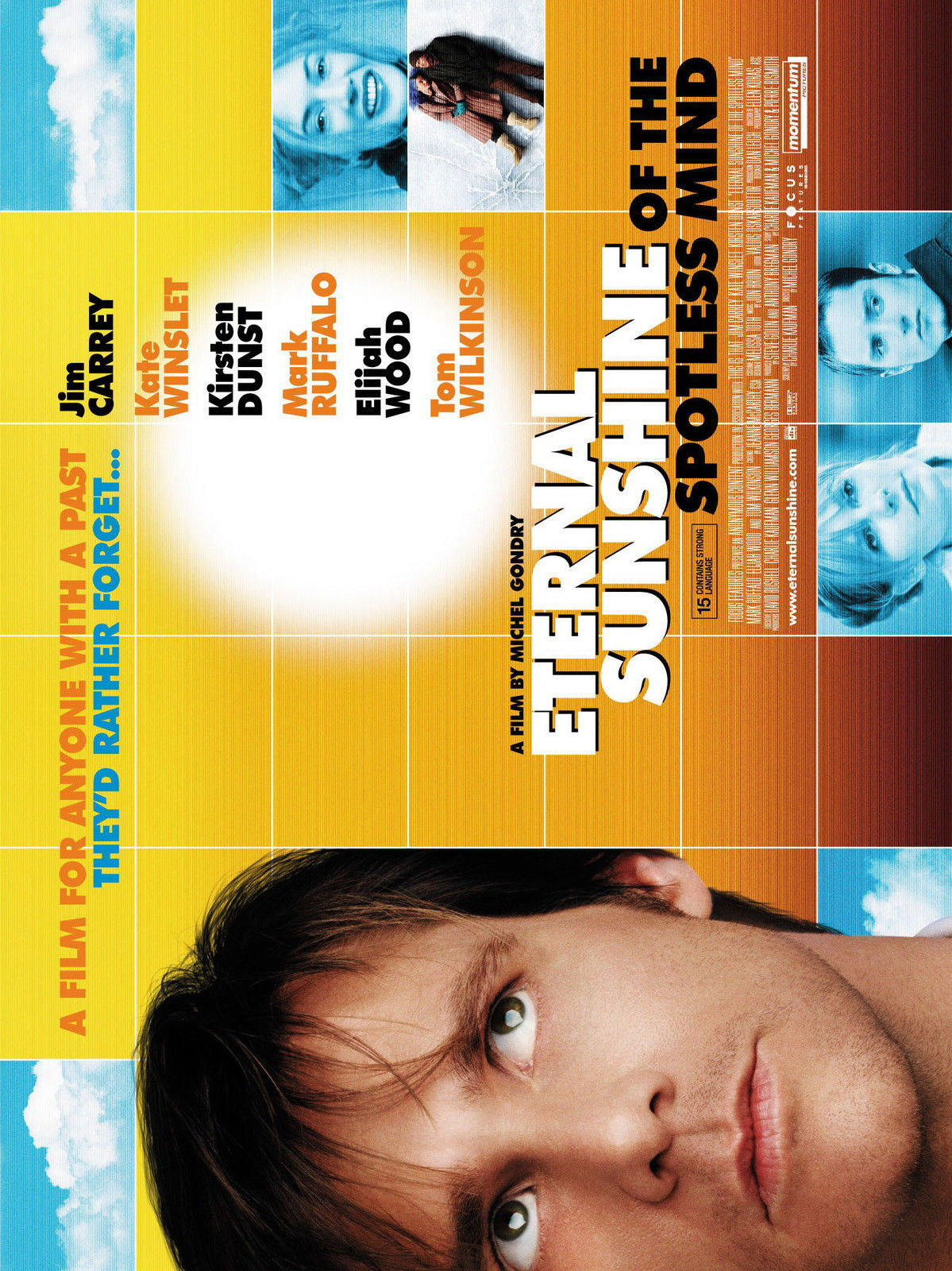 74190-ETERNAL-SUNSHINE-OF-THE-SPOTLESS-MIND-Jim-Carrey-Wall-Print-Poster-Affiche