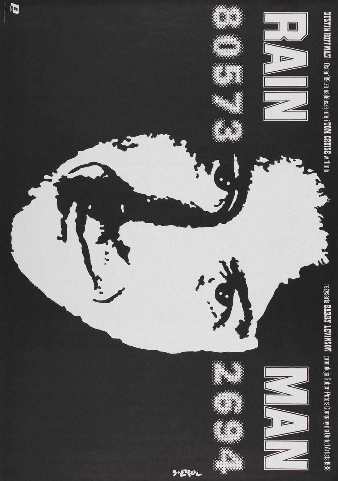74340-RAIN-MAN-Movie-European-Version-Dustin-Hoffman-Wall-Print-Poster-Affiche