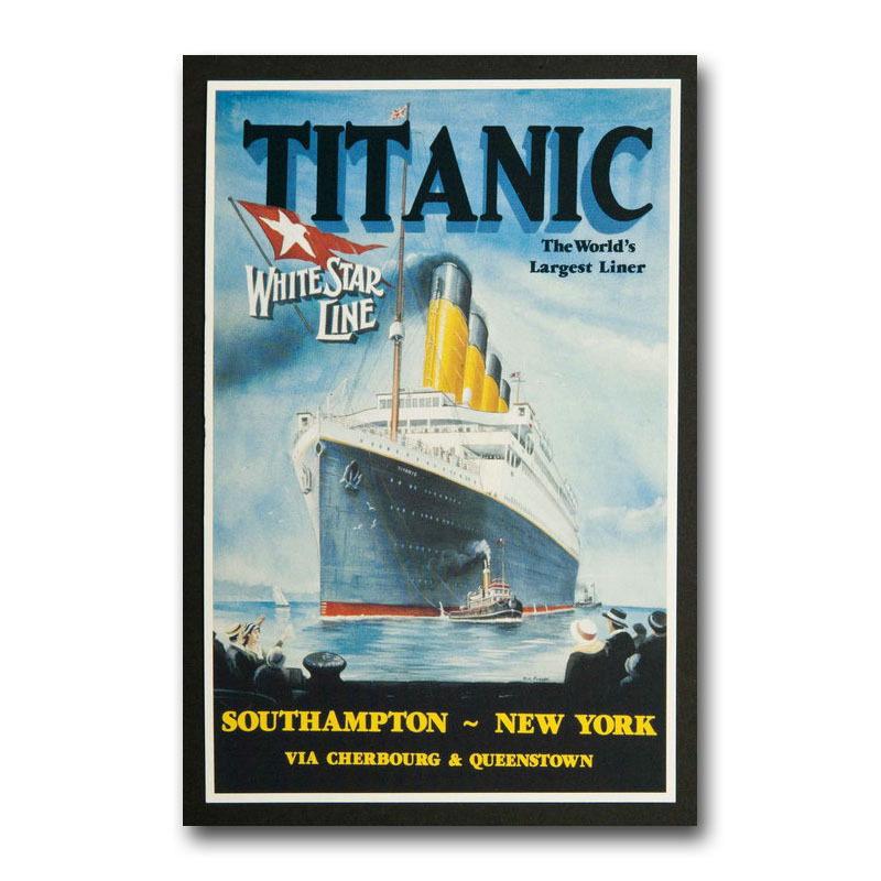 83663 TITANIC Romantic Film Movie Decor WALL PRINT POSTER UK | eBay