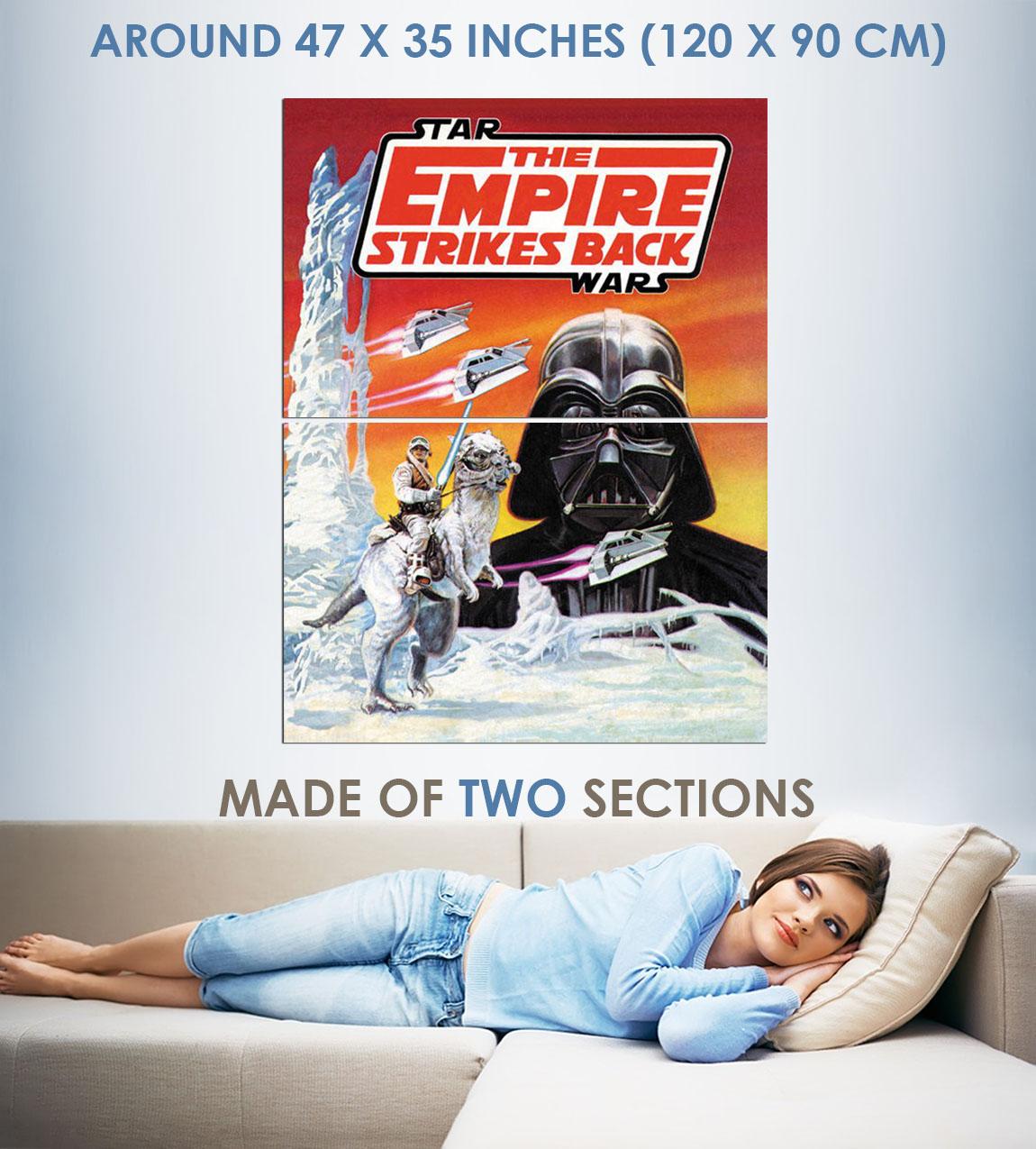 130083-Star-Wars-Episode-V-The-Empire-Strikes-Back-1980-WALL-PRINT-POSTER-FR