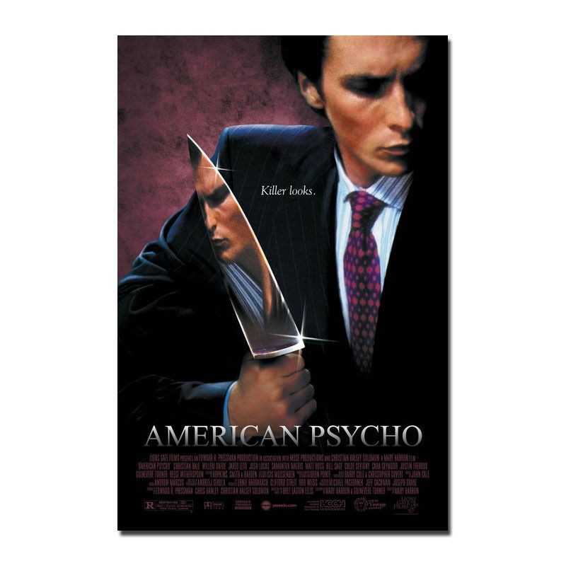 136930-American-Psycho-Movie-Wall-Print-Poster-Affiche