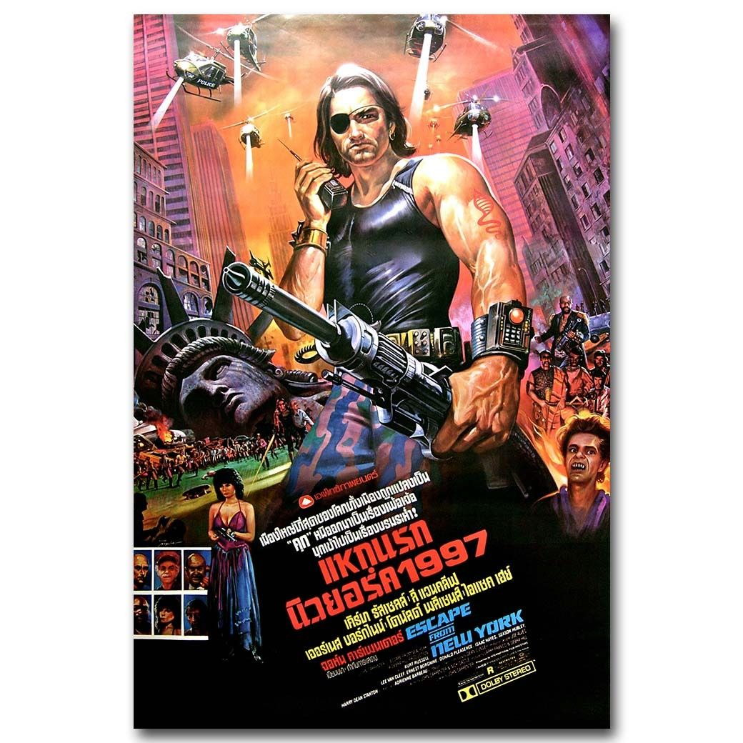 137090-Escape-From-New-York-Movie-Wall-Print-Poster-Affiche