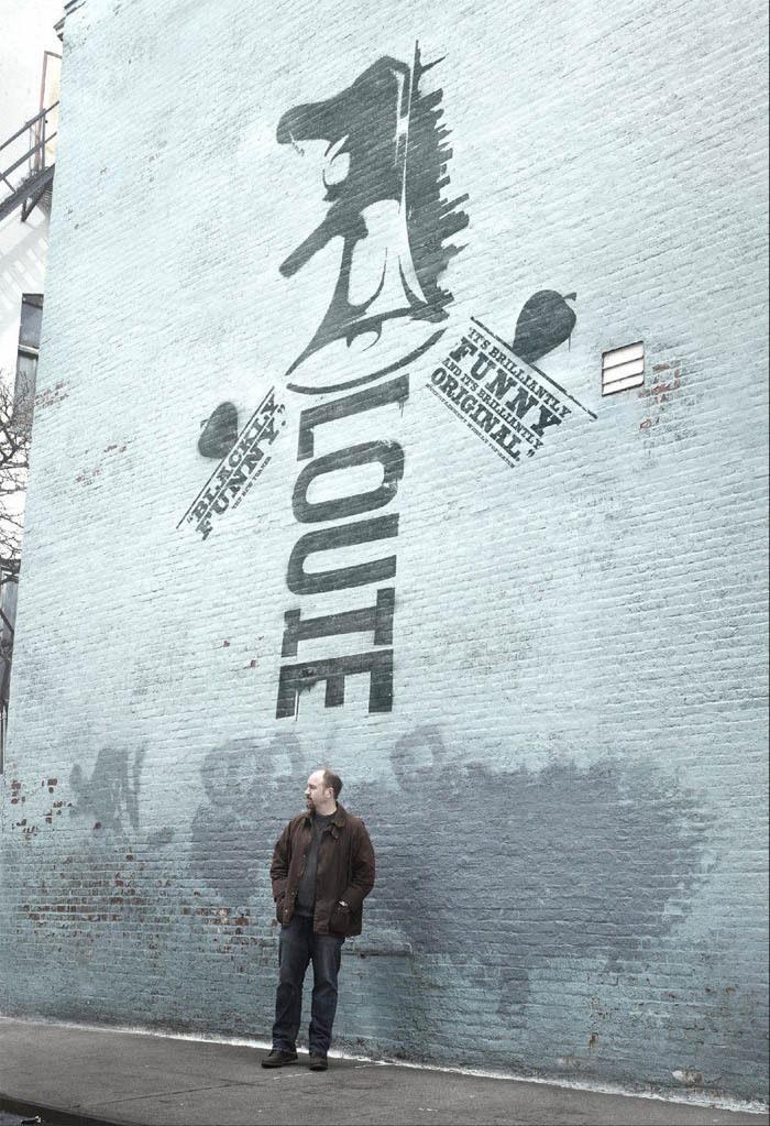 142753-LOUI-TV-Show-Louis-CK-Seinfeld-SNL-Wall-Print-Poster-Affiche