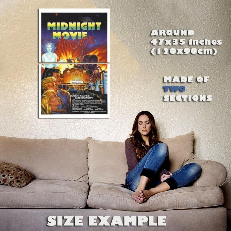 151286-Midnight-Movie-Massacre-Movie-Wall-Print-Poster-Affiche