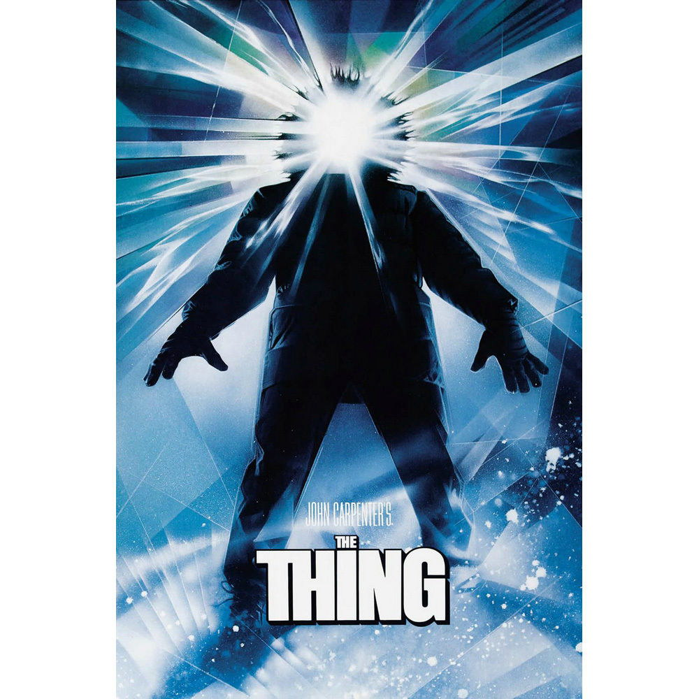 136109-THE-THING-Horror-Movie-Wall-Print-Poster-Affiche