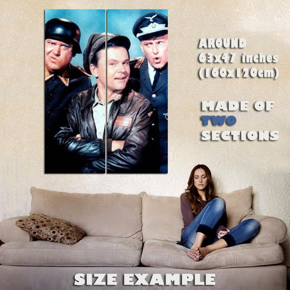 152152-Hogans-Heroes-Wall-Print-Poster-UK