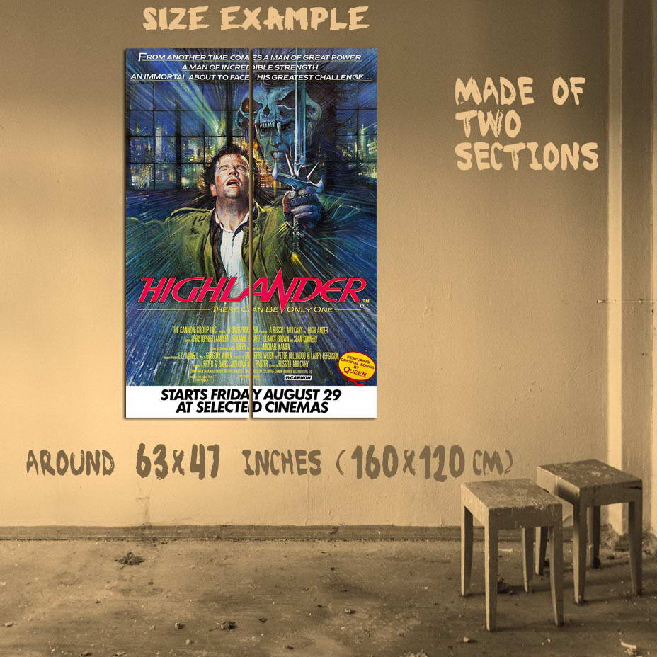 187720-Highlander-1986-Movie-Directors-Cut-Immortal-Wall-Print-Poster-Affiche