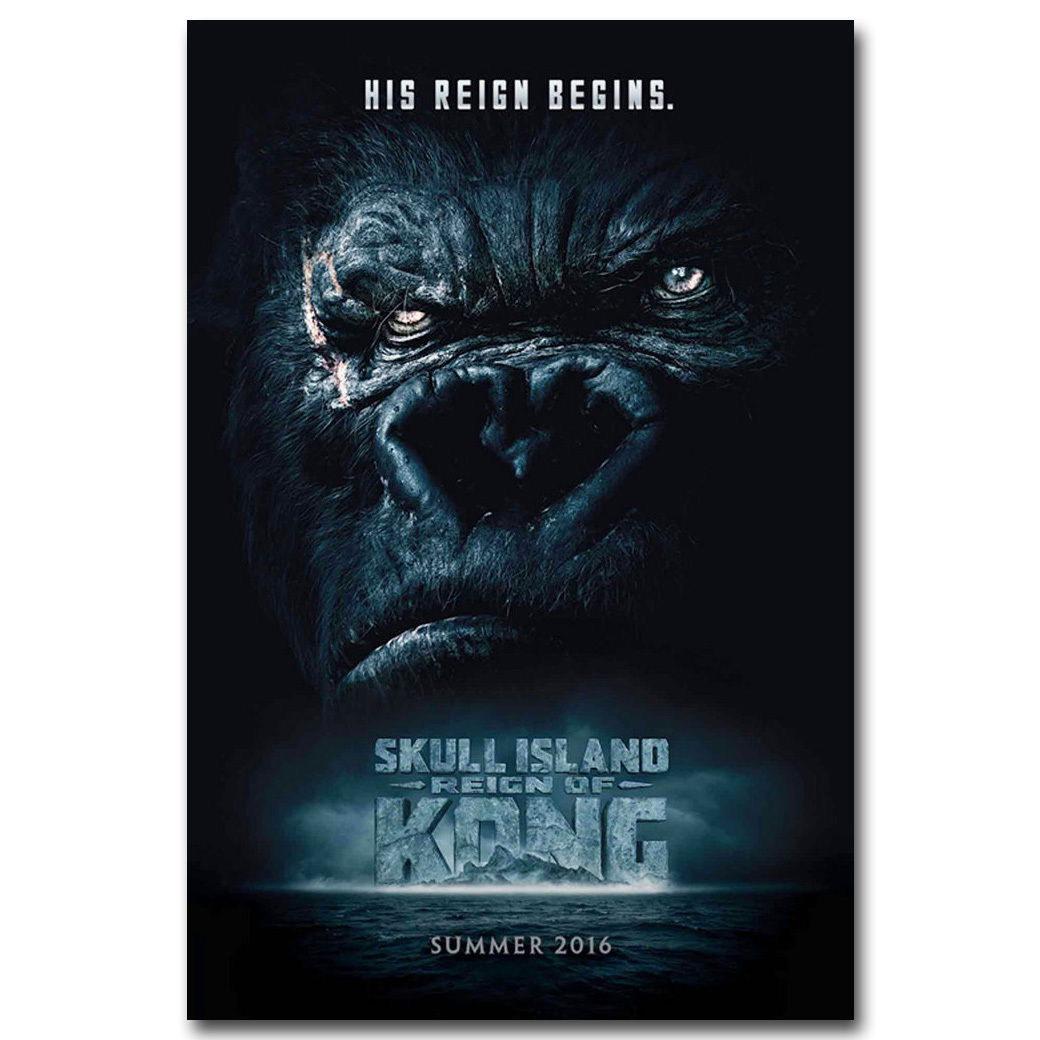 138115-Kong-Skull-Island-Movie-Wall-Print-Poster-UK