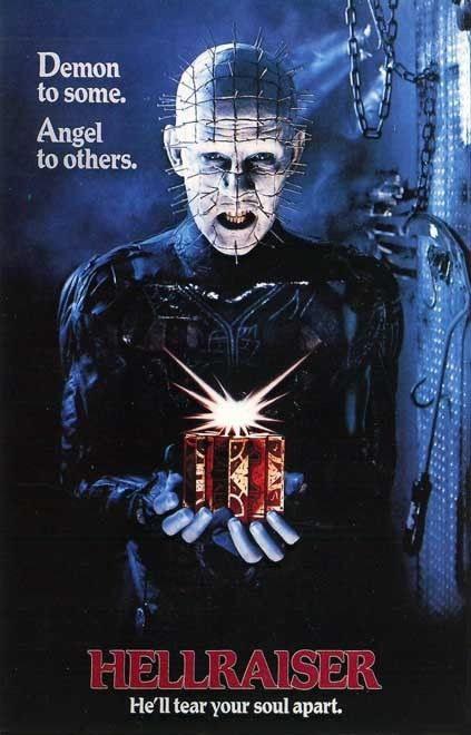 140342-HELLRAISER-Horror-Pinhead-Cenobit-Cliv-Barker-Wall-Print-Poster-Affiche