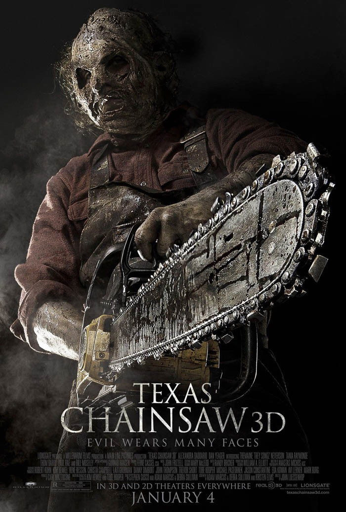 140803-TEXAS-CHAINSAW-D-Horror-Gor-Leatherface-Wall-Print-Poster-Affiche