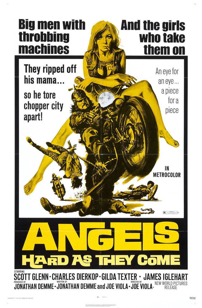 142076-ANGELS-HARD-AS-THEY-COM-Gary-Busey-Hells-Wall-Print-Poster-UK