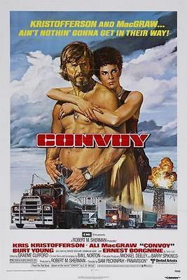 148451-Convoy-Movie-Wall-Print-Poster-UK