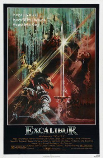 149289-Excalibur-Movie-Wall-Print-Poster-Affiche