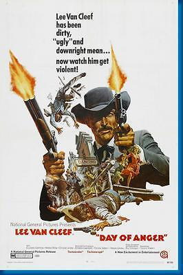 149620-Day-Of-Anger-Movie-Wall-Print-Poster-UK
