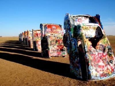 150639-Cadillac-Ranch-Wall-Print-Poster-UK