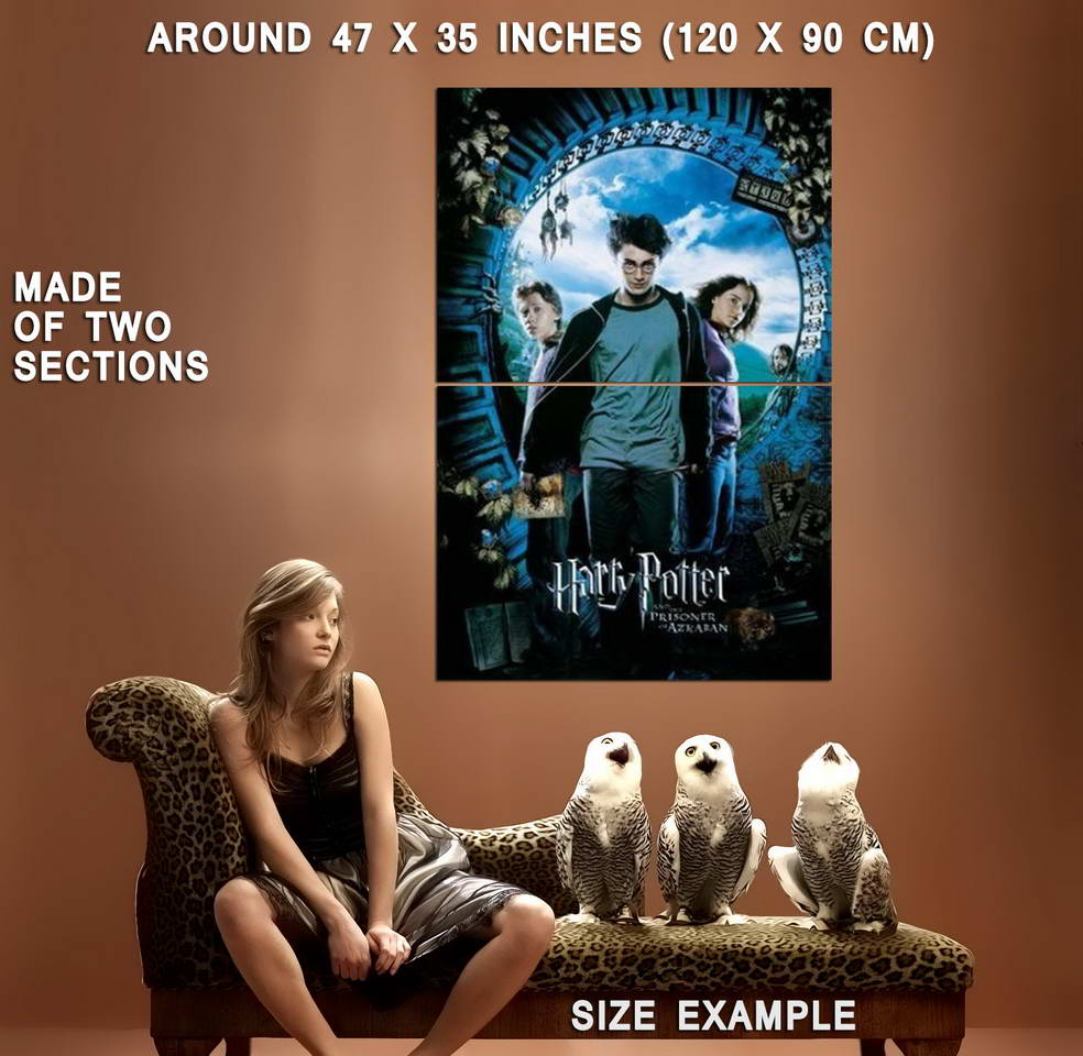 63821-HARRY-POTTER-Wall-Print-Poster-AU