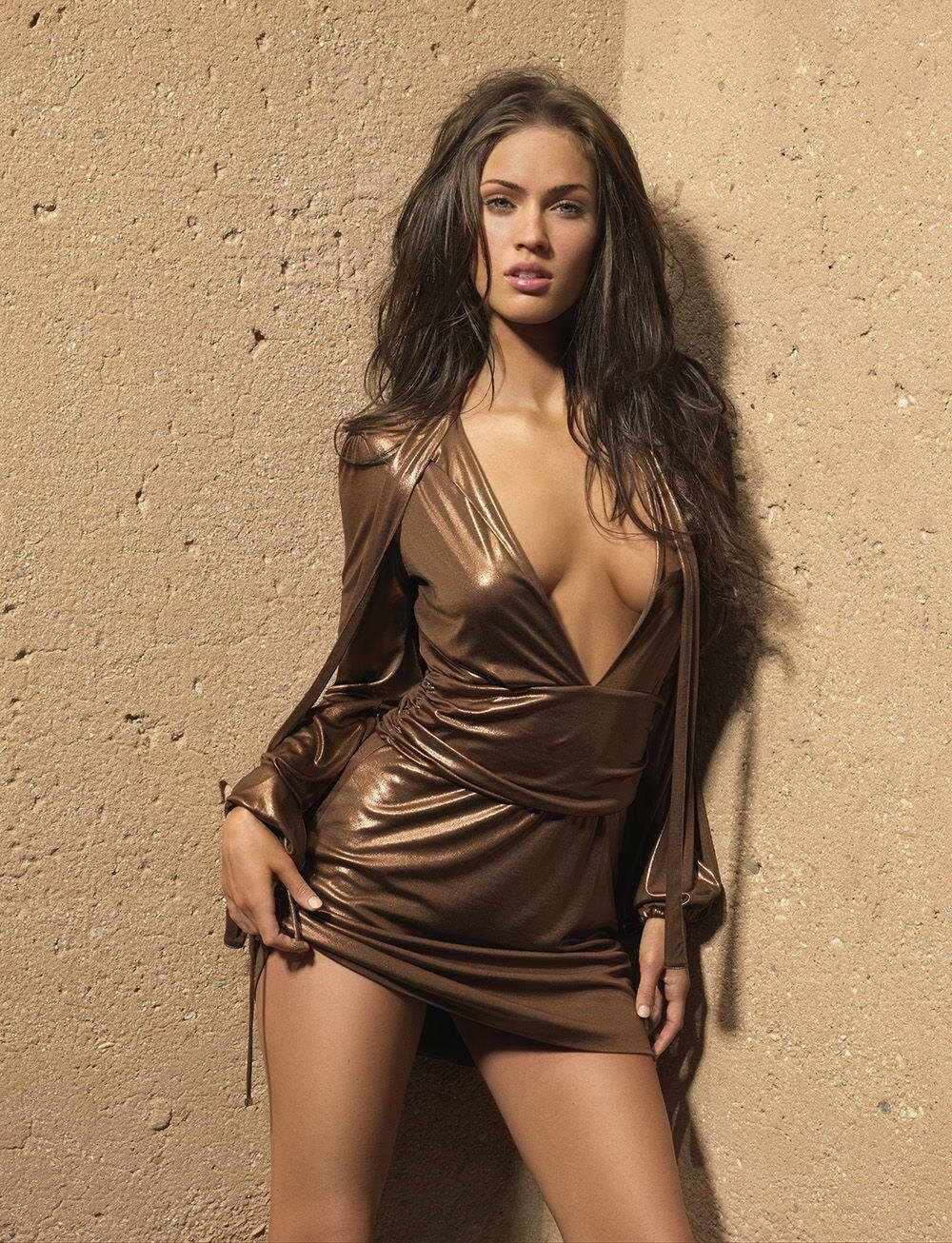Image Is Loading 00960 Megan Fox Super Model Hollywood Actress Image