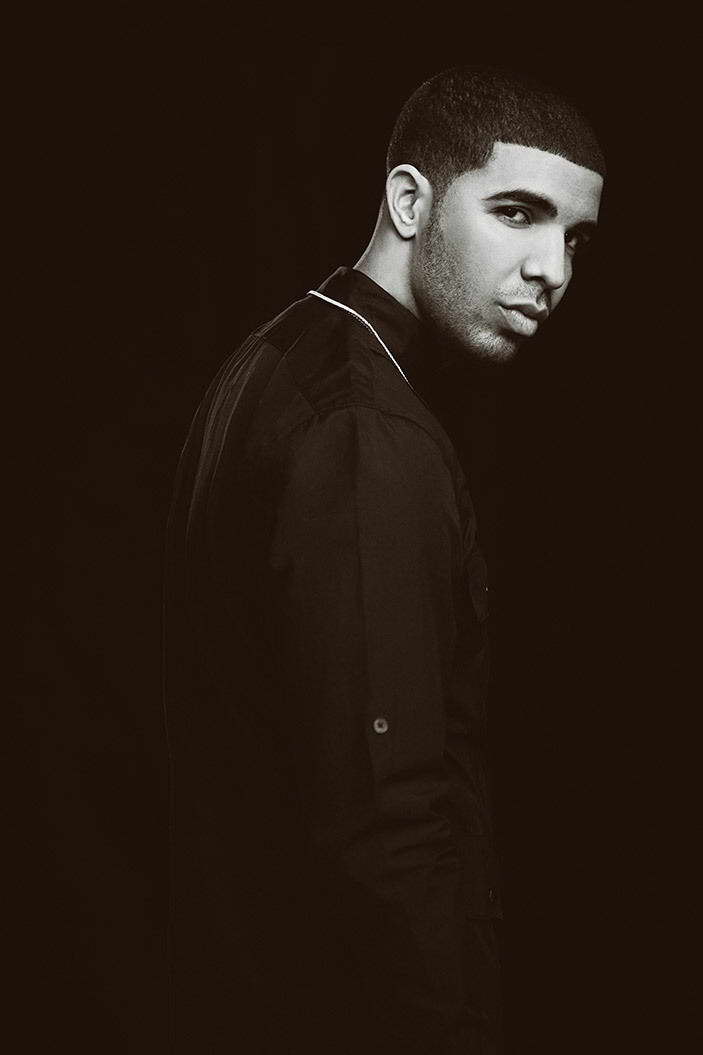 09188 Drake Rap Music Hip-Hop Wall Print POSTER CA