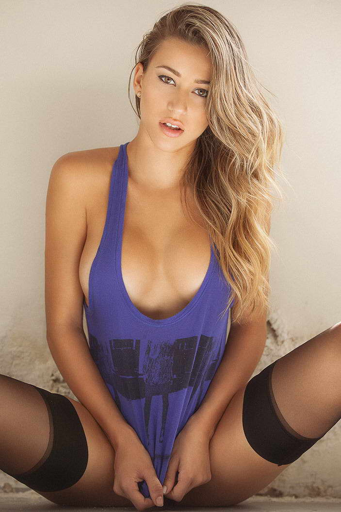 Image Is Loading Cindy Prado Instagram Sexy Hot Girl Model Print