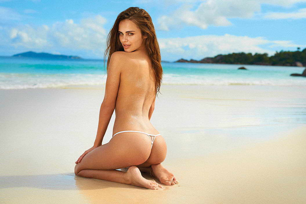 Image Is Loading Xenia Deli Hot Girl Model Print Poster
